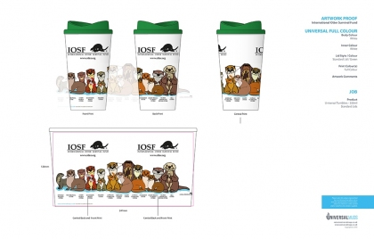 Int. Otter Survival Fund