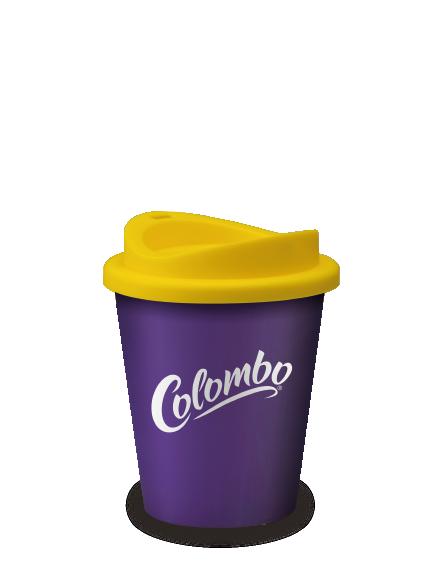 Universal Mugs Vending