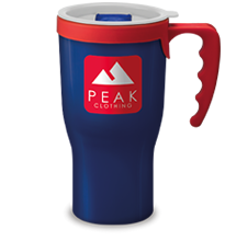 Universal Mugs Challenger Mug