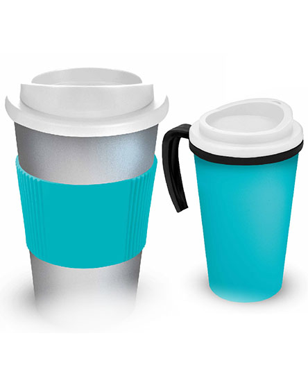 Americano Reusable Coffee Cups