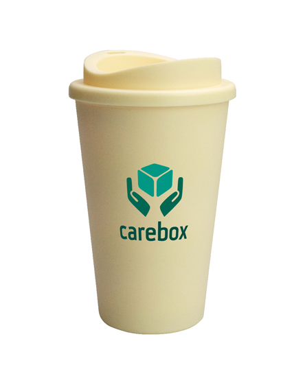 Branded Biodegradable Reusable Cups