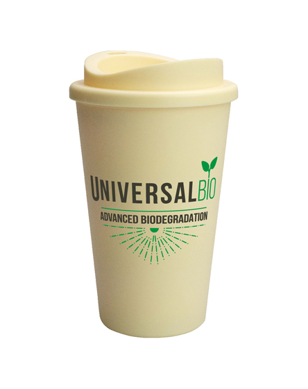 Universal BIO tumblers Biodegradable Reusable Cups