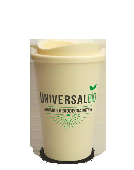 Universal BIO tumblers Biodegradable Reusable Cups