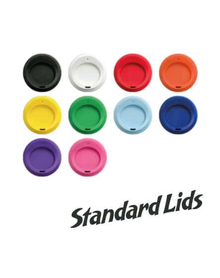 universal mugs reusable coffee lid options