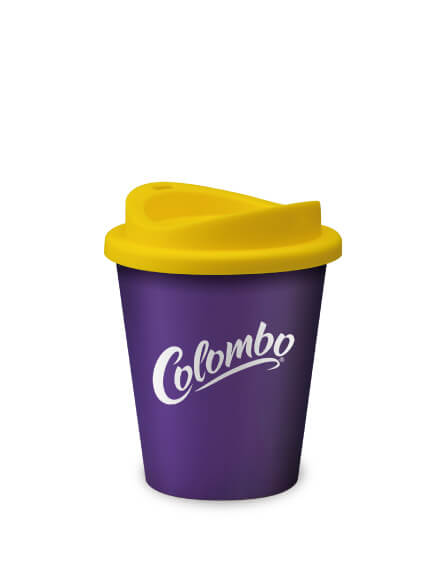 Universal Vending Mugs Purple
