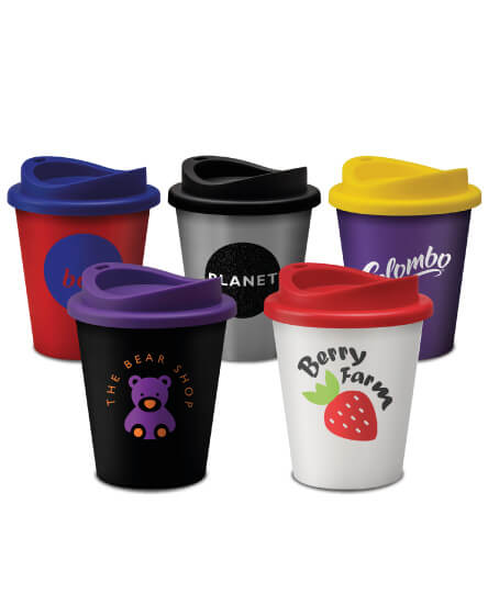 Universal Vending Mugs TRIO
