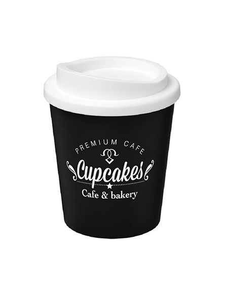 espresso branded reusable cups