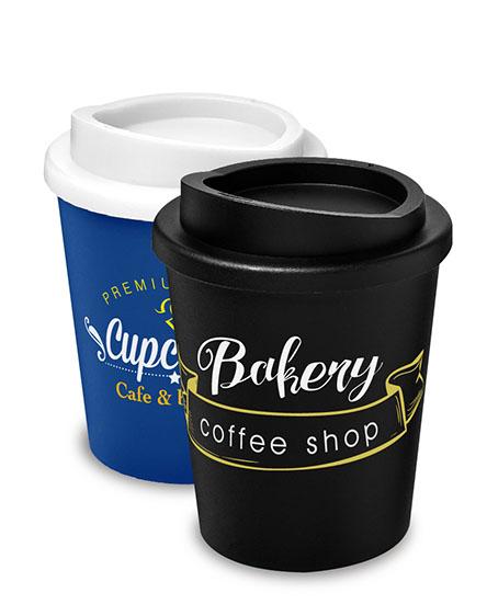 americano espresso branded