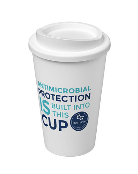 antimicrobial cups