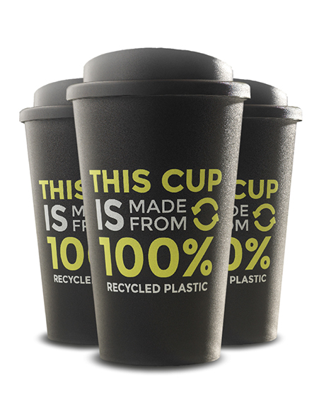 Americano Recycled Cups
