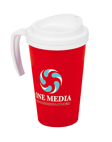 universal mugs branded americano reusable coffee mugs and cups
