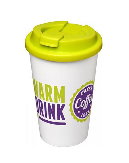 leak proof reusable cups