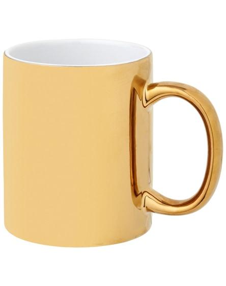 branded gleam ceramic mug