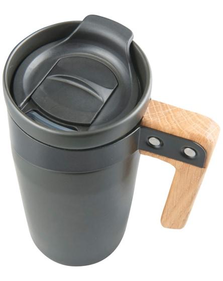 branded grotto ceramic mug