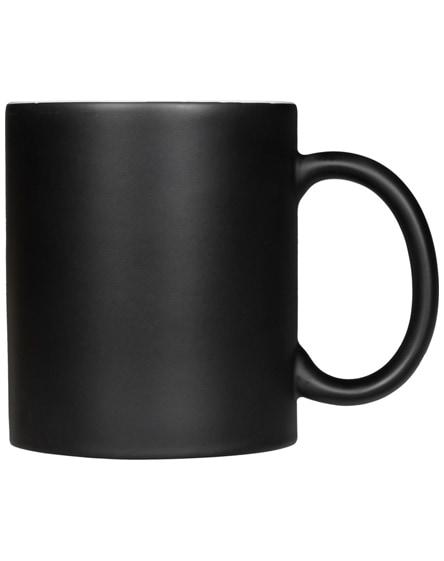 branded kaffa thermochromic ceramic sublimation mug