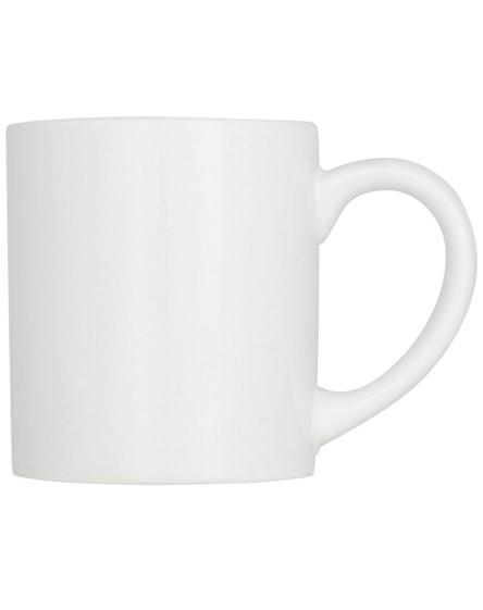 branded pixi mini ceramic sublimation mug