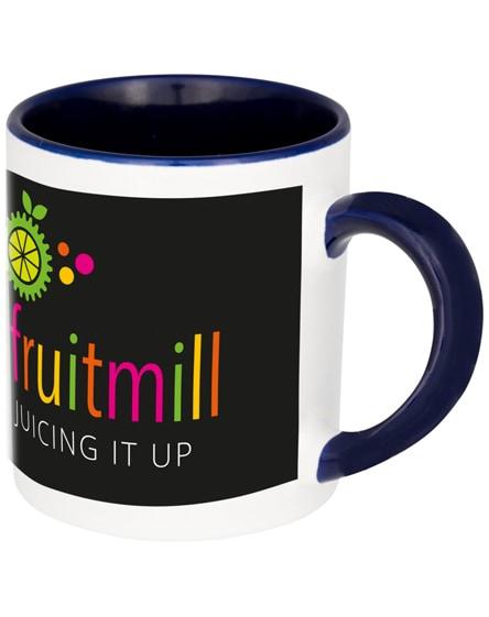 branded pixi mini ceramic sublimation colour-pop mug