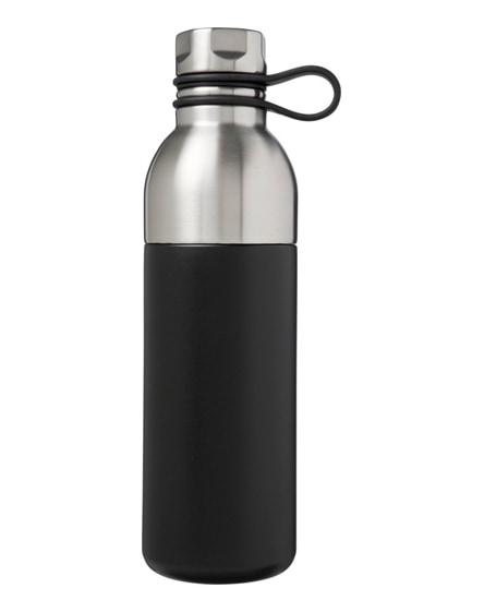 branded koln copper vacuum insulated sport bottle