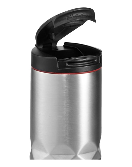 branded traverse vacuum insulated tumbler