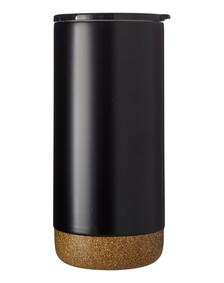 branded valhalla tumbler copper vacuum insulated gift set