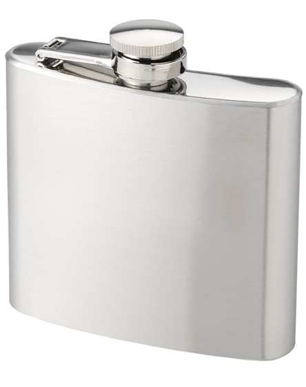 branded tennessee hip flask