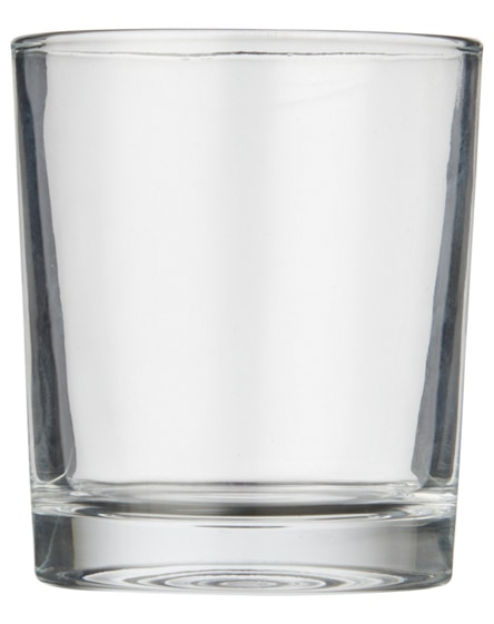 branded lane carafe and glass set