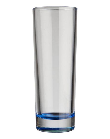 branded rocco 4-piece glass set