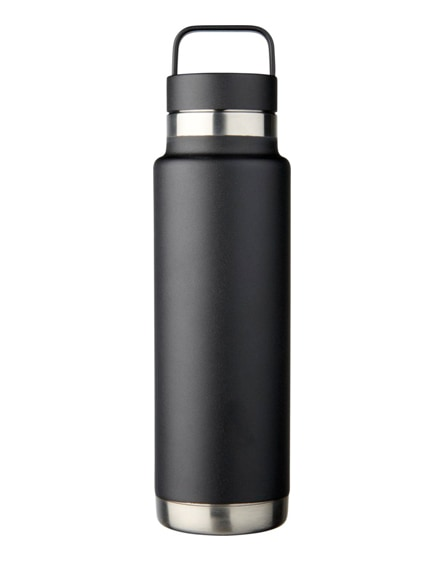 branded colton copper vacuum insulated sport bottle