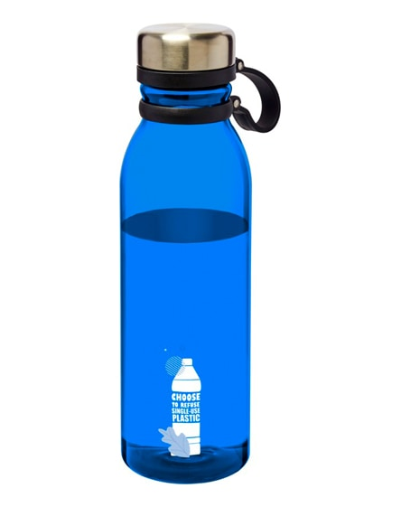 branded darya tritan sport bottle