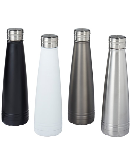 branded duke copper vacuum insulated sport bottle