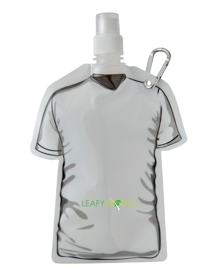 branded goal football jersey water bag