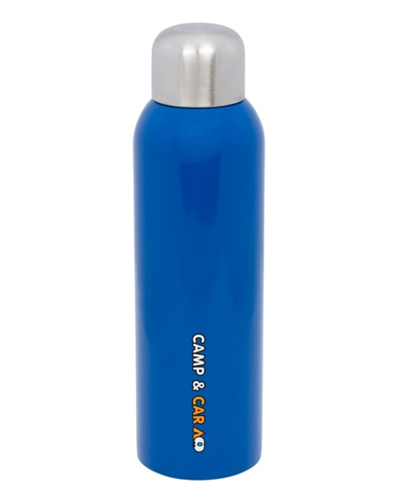 branded guzzle sport bottle