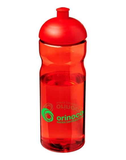 branded h2o base dome lid sport bottle