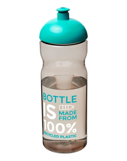 branded h2o eco dome lid sport bottle
