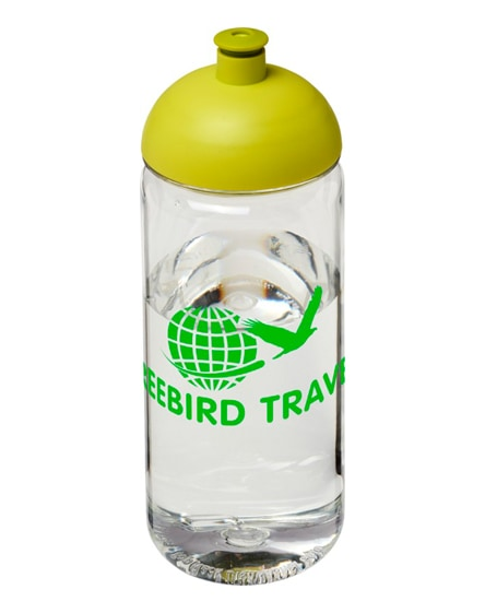 branded h2o octave tritan dome lid sport bottle