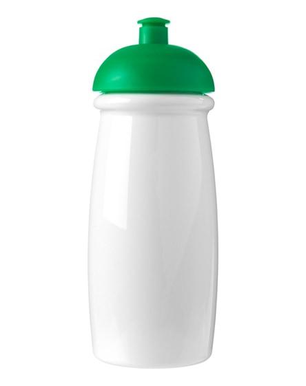 branded h2o pulse dome lid sport bottle