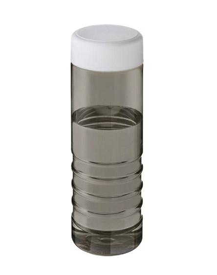 h2o treble 750ml branded water bottles