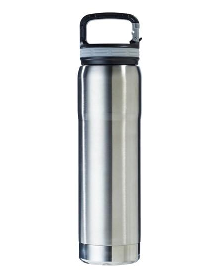 branded hemmings copper vacuum insulated bottle