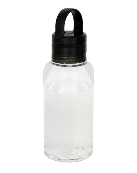 branded lumi sport bottle