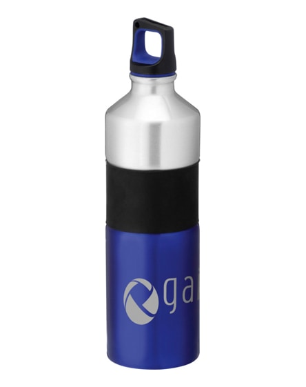 branded nassau sport bottle