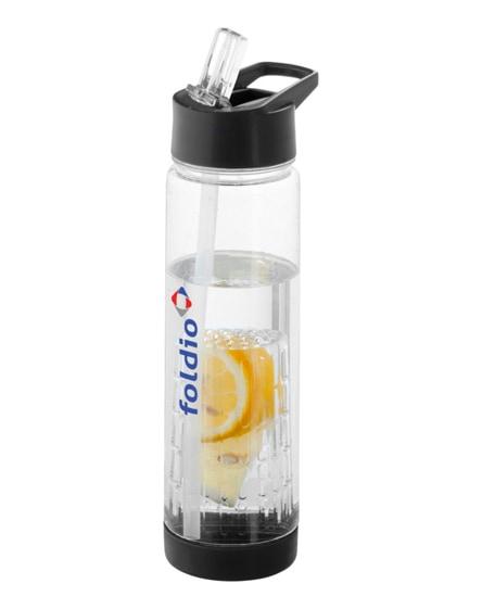 branded tutti-frutti tritan infuser sport bottle