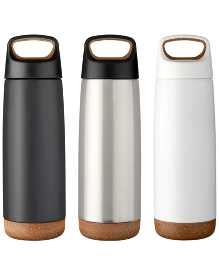branded valhalla copper vacuum insulated sport bottle