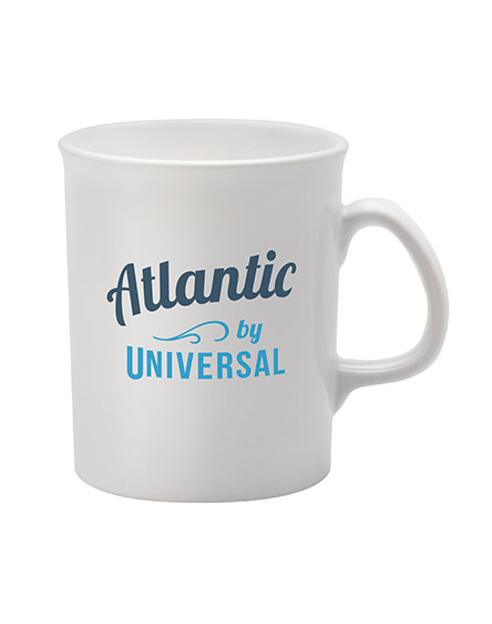 atlantic ceramic mugs branded universal