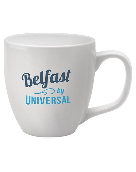 belfast ceramic mugs branded universal
