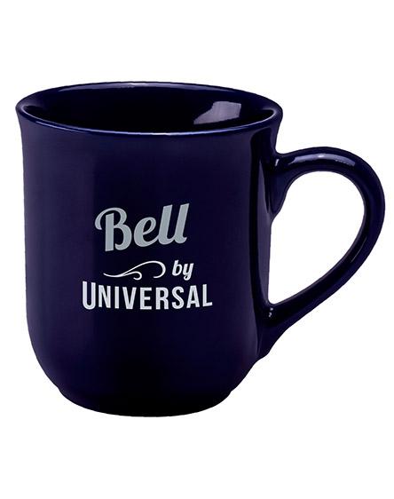 bell ceramic mugs branded universal
