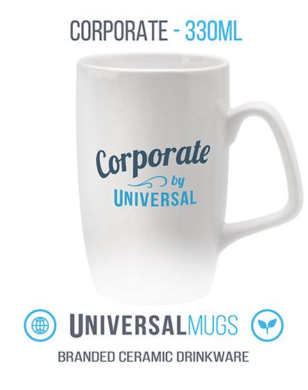 lincoln ceramic mugs branded universal