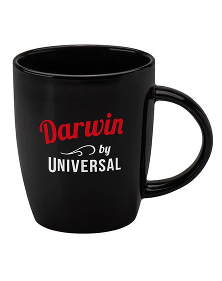 darwin ceramic mugs branded universal