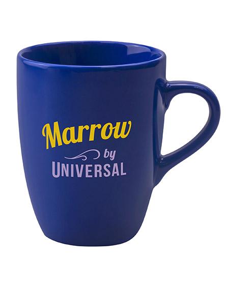 marrow ceramic mugs branded universal