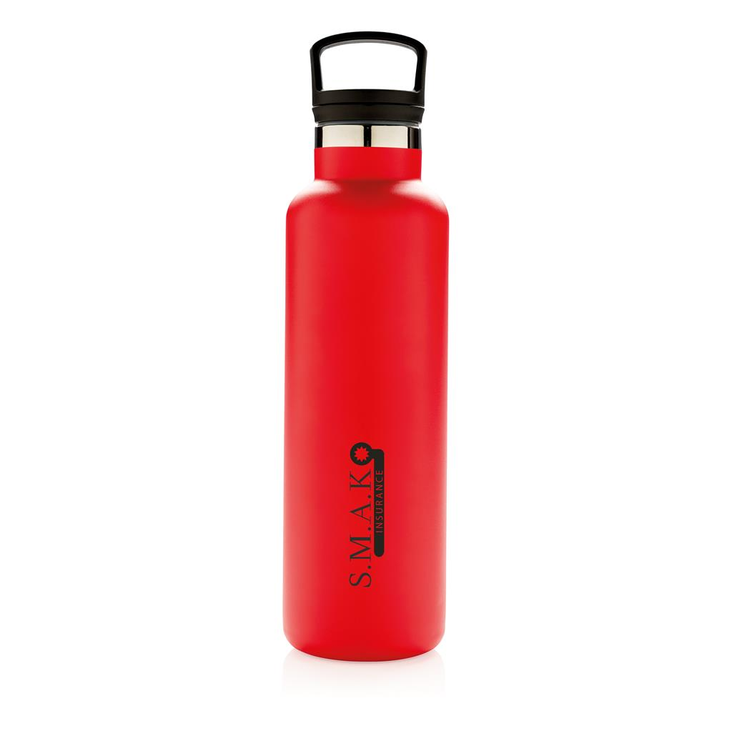 Vacuum Insulated Leak Proof Standard Mouth Bottle