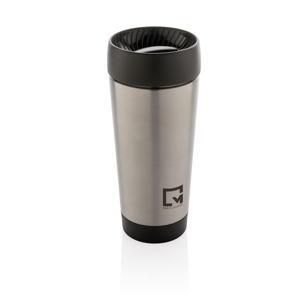 easy clean vacuum coffee tumbler universal branding